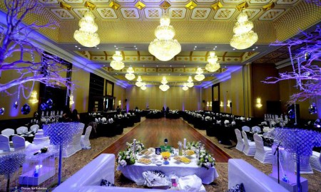 wedding hall scarborough