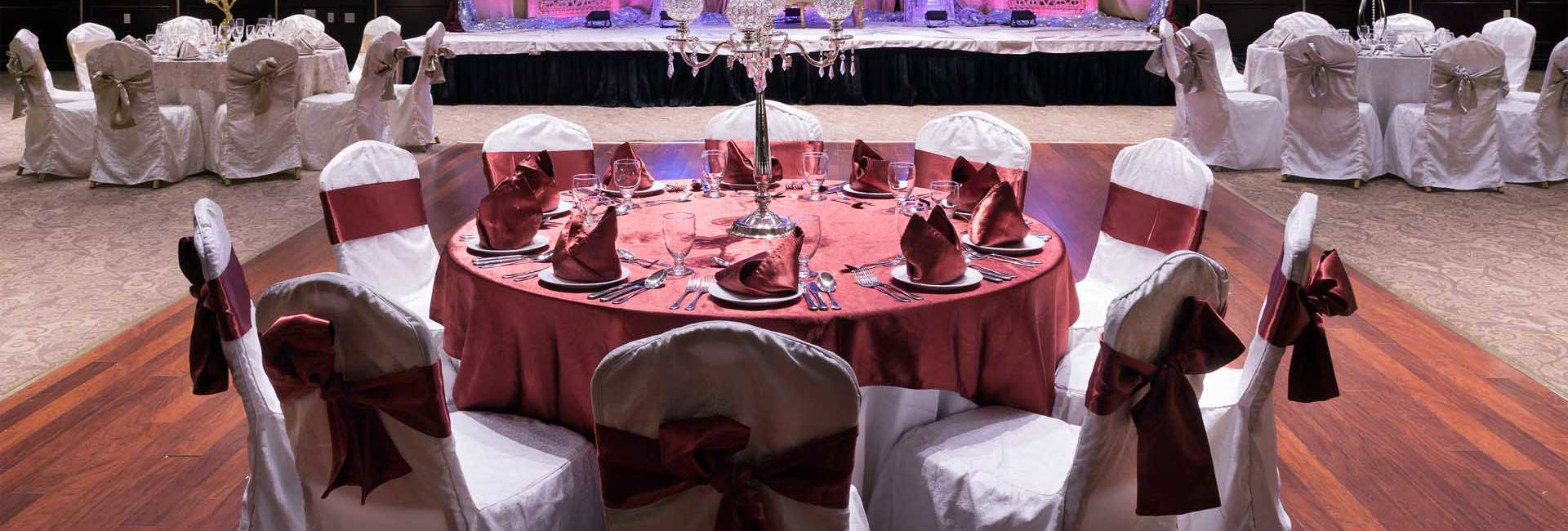 banquet halls in vaughan